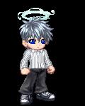 The Holy Titan's avatar
