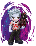 Saturno Alpha's avatar