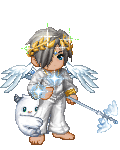 Sanglant the Silver Angel's avatar