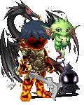 Darkmoleman's avatar
