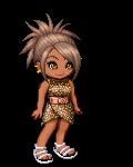 Sabrina Nikole Hernandez's avatar