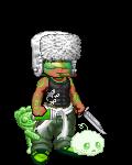 Frieza Dre wallace's avatar