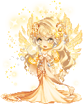Little Miss Shiny