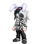 Lord gemini rabbit