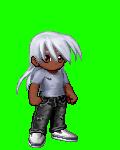 Mecha phantom's avatar