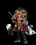yukasi scarecrow