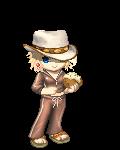 LuckyButtercup's avatar