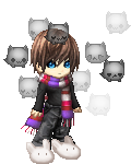 kitten spider's avatar