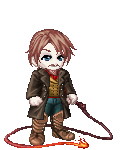 Nemo Phoenix's avatar