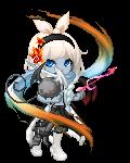 Lunar Angel Wolf