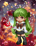 Kawaii Sailor Pluto
