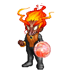 Larfleeze_Orange Lantern