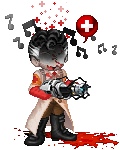 The lRED Medic
