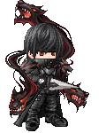 Valryk Blackdagger's avatar