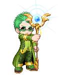 RandallTheGreenGeek's avatar