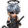 DemonicShadowWolf's avatar