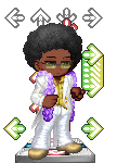 DDR Afro