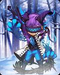 Star Wolf Ninja