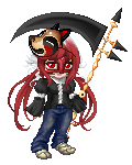 Chijoku Sonzai's avatar