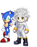 True Silver the Hedgehog