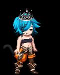 Kitkat Vantass's avatar