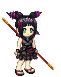 Agent Selena Rider's avatar