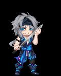 AtsukeTheMaverickHunter's avatar