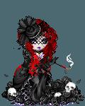 Lady Ravensblood