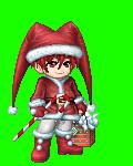 Santa's Number 1