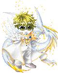 blaze the gaurdian angel