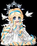 Snow Parfait