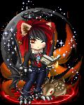 Dannizombiebunny's avatar