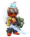Lunar Wolf17's avatar