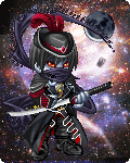 Canis lupus Knight's avatar