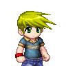 Zexion tamer of thunder's avatar