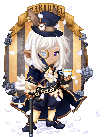 Rosalyrica's avatar
