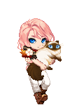 Captain Merch's avatar