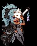 MissSanetha's avatar