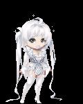 Sweet Spiraea's avatar
