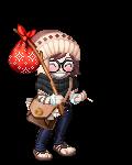 x Antelope's avatar