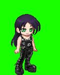 ShyKittyMule's avatar