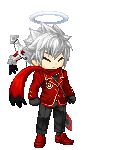 Angel King Zack's avatar