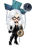 Angelic Agathangelos's avatar