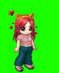BloodStainedSilverAngel's avatar