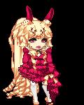 Cordelia Scarlet's avatar