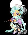 Flameinexile's avatar