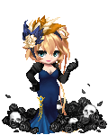 Queen Majo's avatar