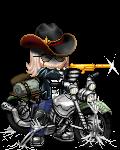 President Nuke's avatar