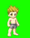 Bricantin's avatar