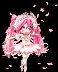 Ballerina Asuna Yuuki's avatar